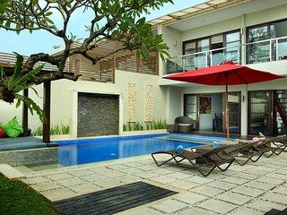 Frank Villa - 3 Bedrooms - Seminyak - Seminyak vacation rentals