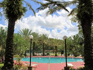 Gated community brand new condo minutes from parks - Orlando vacation rentals