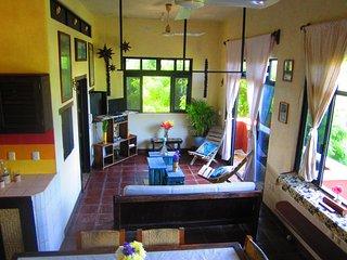 Beautiful Beach house Villa Flores - Puerto Escondido vacation rentals