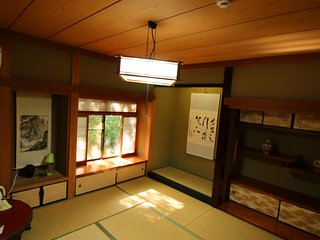Ancient House & free pick up Narita Ariport No.5 - Shibayama-machi vacation rentals