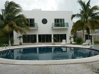 CASA LEO IN TULUM: 3 PRIVATE & INDEPENDENT CONDOS - Tulum vacation rentals