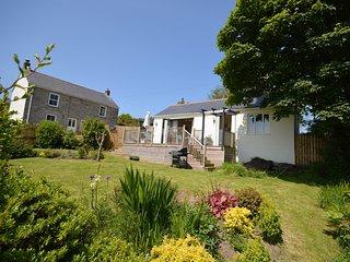 Nice 1 bedroom House in Mylor Bridge - Mylor Bridge vacation rentals