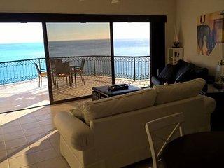Sonoran Sea, 807 East - 2BD/2BA Unobstructed & Sunset Views, East Bldg 8th floor - Puerto Penasco vacation rentals