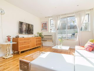 Chic 1BR - Central Lower East Side - New York City vacation rentals