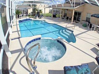 A Disney Dream Villa - Kissimmee vacation rentals