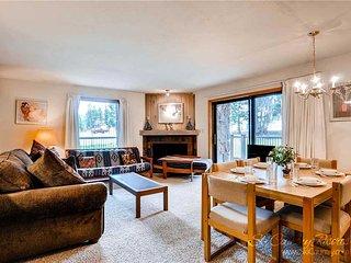 Double Eagle Condos A12 by Ski Country Resorts - Breckenridge vacation rentals