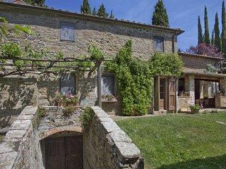 Farmhouse in the Chianti Region for Friends or a Large Family - Casa Elsa - Radda in Chianti vacation rentals