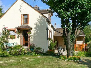Traditional house near vineyard - Villeneuve-sur-Yonne vacation rentals