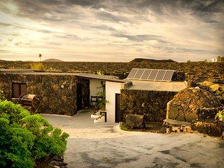 Eco Finca Los Frailes in Lanzarote B - Tinajo vacation rentals