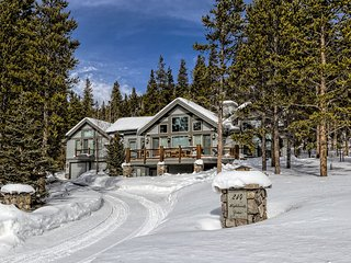 Highlands Getaway - Breckenridge vacation rentals
