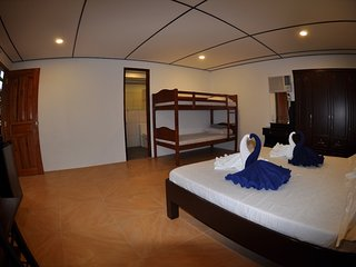 Parrot Resort Family Room - Moalboal vacation rentals