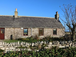 Charming 2 bedroom Cottage in Wick with Internet Access - Wick vacation rentals