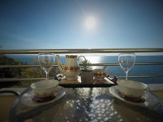 Romantic 1 bedroom Apartment in Stobrec - Stobrec vacation rentals