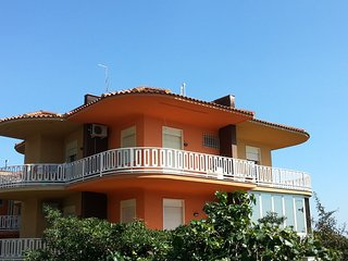 Nice Condo with Internet Access and A/C - Capo Mulini vacation rentals
