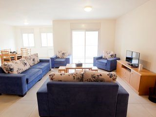 Apartments for Rent in Rawabi City - Ramallah vacation rentals