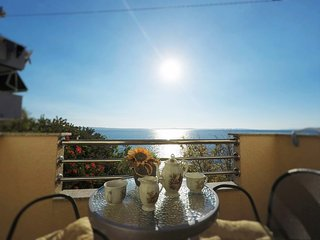 1 bedroom Apartment with Internet Access in Stobrec - Stobrec vacation rentals