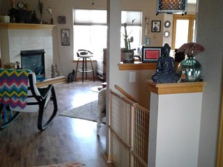 2bdrm 1 bath rental in a 5bdrm home - Windsor vacation rentals