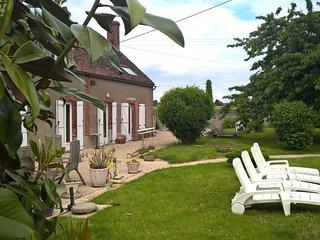 Chambres d'Hôtes & Gîte  du Carron de  la  Chapelle - Ervauville vacation rentals
