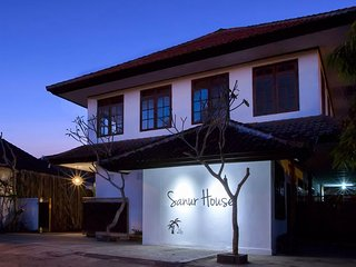 Stay in a beautiful and peaceful paradise in Sanur - Sanur vacation rentals