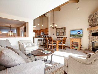 West Condominiums - W3321 - Steamboat Springs vacation rentals