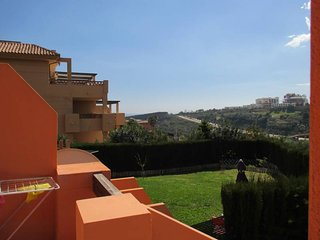 Bright 2 bedroom Condo in Manilva - Manilva vacation rentals