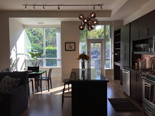 Westhaver Residences - Garden Terrace Suite - Toronto vacation rentals