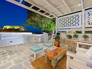 Deluxe Bungalow with amazing views - Lindos vacation rentals