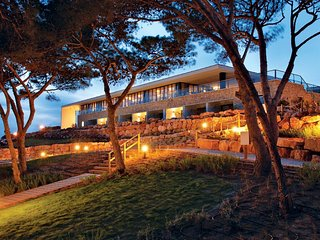 2 Bedroom grd del oc.house w/ocean view in Sagres - Sagres vacation rentals
