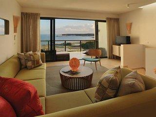2 bedroom grand deluxe house w/ocean view in Sagres - Sagres vacation rentals
