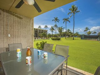 Maui Sunset A122 Oceanfront Ocean View 3 Bedroom 3 Full Bathrooms Sleeps 6 - Kihei vacation rentals