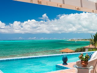Reef Tides Estate - Providenciales vacation rentals