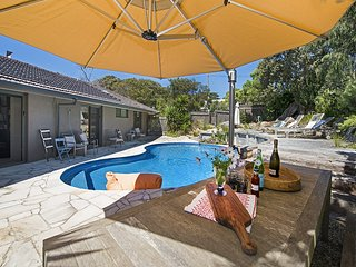 Gorgeous 5 bedroom Sorrento House with A/C - Sorrento vacation rentals