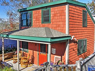 NEW! 1BR Duluth Cottage w/Expansive Yard! - Duluth vacation rentals