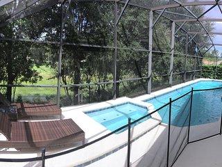 Orange Haven Villa - Luxury Disney Rental Home - Clermont vacation rentals