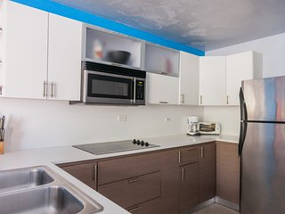 Beautiful Modern Townhouse by the Beach - Aguada vacation rentals