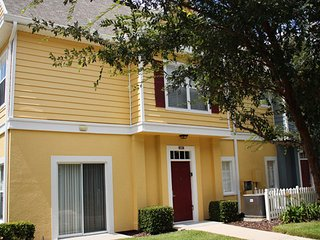 Cute 4 Bed Vacation Home VIP ORLANDO (210749) - Kissimmee vacation rentals