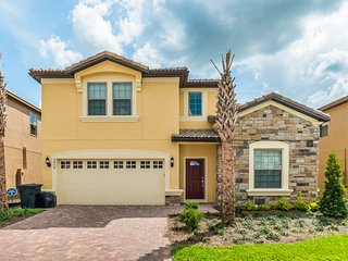 Captivating 8 bed Home VIP ORLANDO (211576) - Four Corners vacation rentals