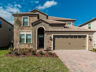 Sensational 6 Bedroom Home VIP ORLANDO (211647) - Loughman vacation rentals