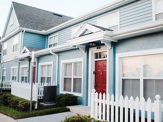 Comfortable 3 Bedroom Retreat VIP ORLANDO (211671) - Old Town vacation rentals