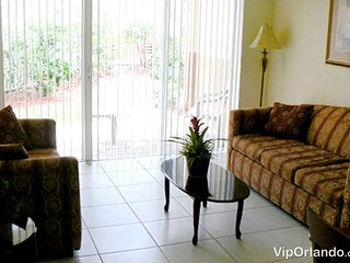 Delight 3 Bed Miami Home VIP ORLANDO (211673) - Sunset vacation rentals