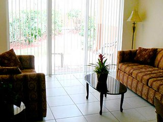 Intimate 2 Bed Miami Home VIP ORLANDO (211679) - Kendall vacation rentals
