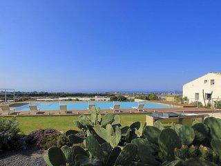 Stromboli, Petrantica Resort with pool, 6 people - Marina di Ragusa vacation rentals