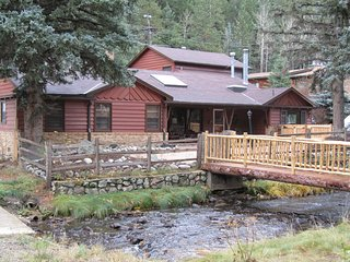 Serene Mountain Home near Ski Resorts - Idaho Springs vacation rentals