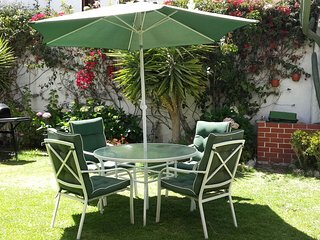Cosy apartment with BBQ and beautiful garden - Arequipa vacation rentals