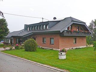 Cozy 3 bedroom Apartment in Adenau - Adenau vacation rentals