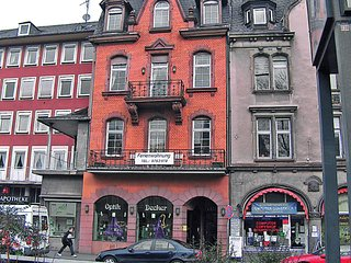 Lovely Condo with Television and Balcony - Trier vacation rentals