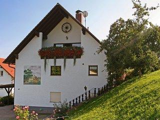 Romantic 1 bedroom Condo in Lindenfels - Lindenfels vacation rentals