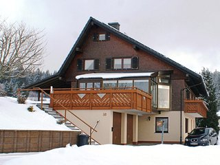 2 bedroom Apartment with Television in Furtwangen - Furtwangen vacation rentals