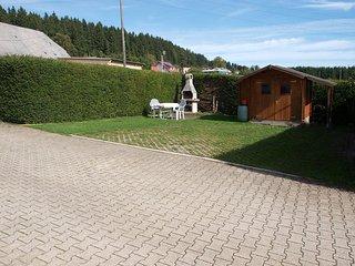 2 bedroom Condo with Internet Access in Bubenbach - Bubenbach vacation rentals