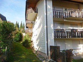 Romantic 1 bedroom Condo in Hoechenschwand with Television - Hoechenschwand vacation rentals